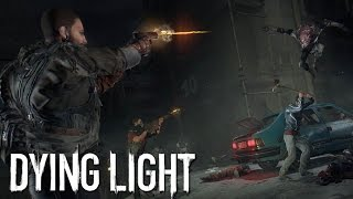 Dying Light - Launch Trailer (60fps) [1080] TRUE-HD QUALITY