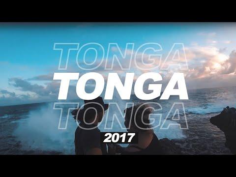 TONGA | MAY 2017 | 🇹🇴