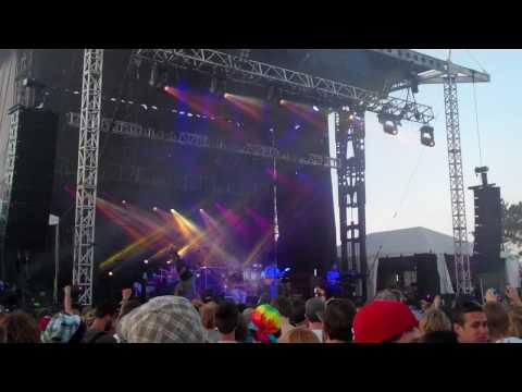 Umphrey's McGee - Walletsworth - Summercamp 2010