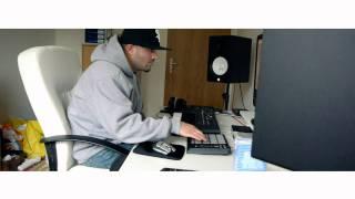 Beat Making Video Ep.6 Swiss Boy Ma...