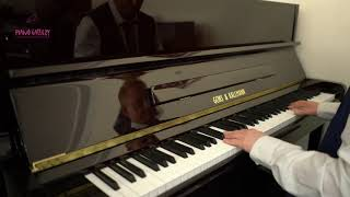 Autumn Leaves - Piano demonstration performed by Alan Roberts at The Piano Gallery. View details of this piano and over 150 pianos, upright pianos and ...