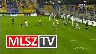 Mezőkövesd Zsóry FC - Videoton FC| 0-2 (0-1) | OTP Bank Liga | 4. forduló | 2017/2018 | MLSZTV