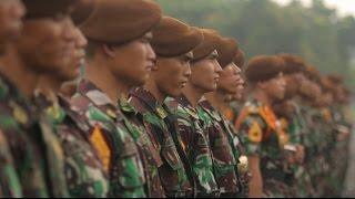 GARUDA - Akademi Angkatan Laut yang Tanggap, Tanggon, dan Trengginas
