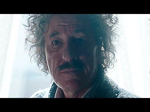 GENIUS Season 1 TEASER TRAILER (2017) Albert Einstein National Geographic Series