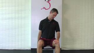 Big Bang Neck Stretch, Upper Cross Syndrome and Forward Head Posture