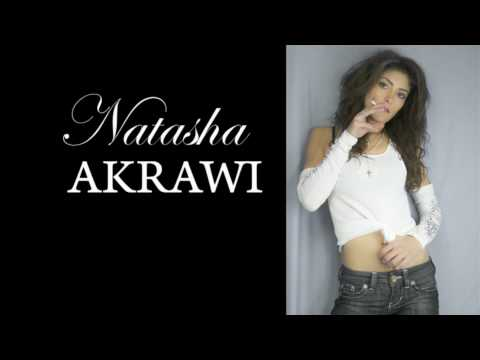 Natasha Akrawi