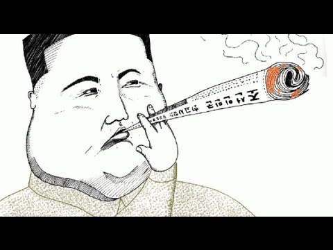 Getting High In North Korea