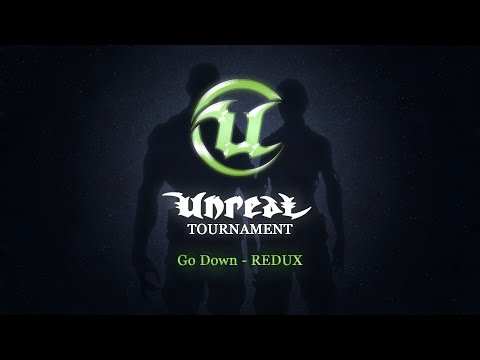 [PC] Unreal Tournament 4 - Go Down 16
