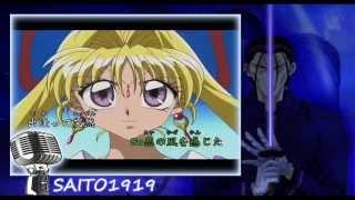 Kamikaze Kaito Jeanne FANDUB - Piece of Love 2.0 (Op.1) (Català) con Subtítulos