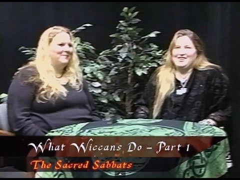 KOTF 14: What Wiccans Do  The Sabbats  part 1 of 5