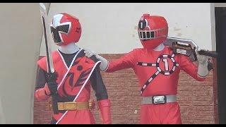 Shuriken Sentai Ninningerニンニンジャーvsトッキュウジャースペシャルショー thumbnail