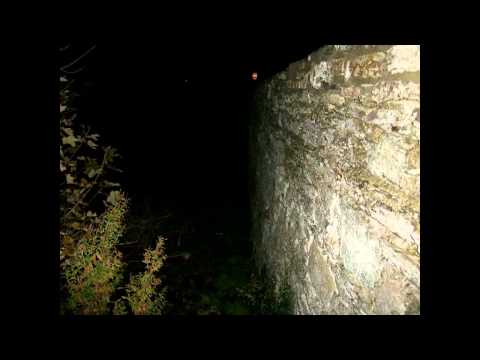 Echo Ghosthunters audio used on Waterford local radio