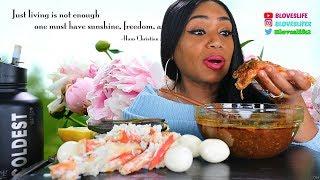 Deshelled Boil, Blove Gets Emotional Tips/Motivation for Channels, Convo@ 20:20