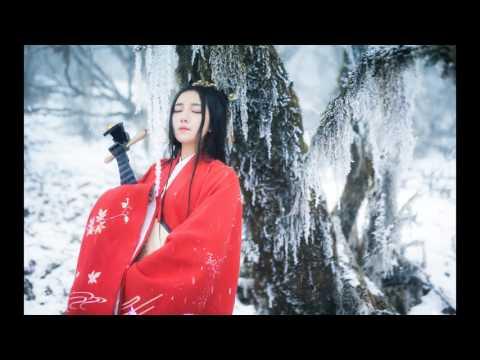 Weeping River of Sorrow (Erhu music)