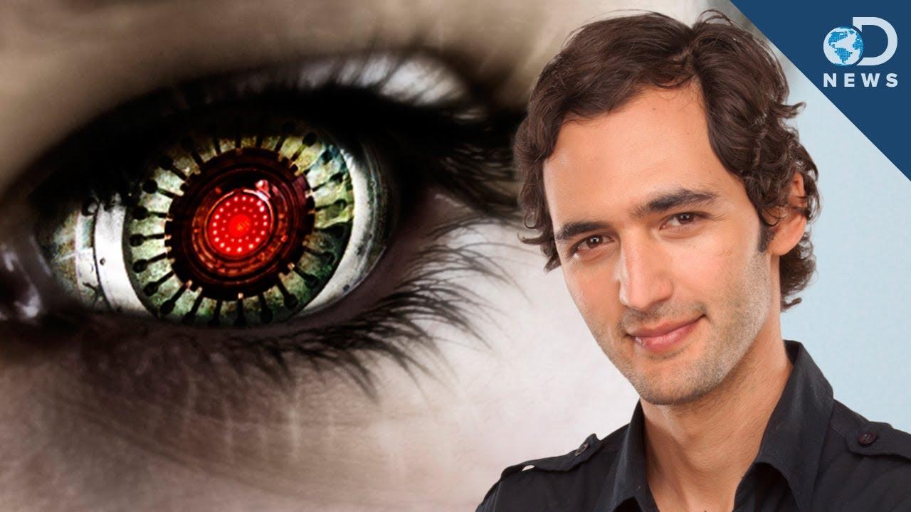 Human Augmentation with Jason Silva