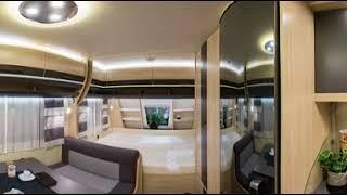 Hobby De Luxe Edition 490 KMF 2018 - 360 Grad