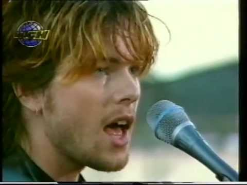 Espen Lind - American Love (live in Norway)