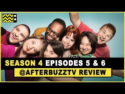 Download Born This Way Season 4 Episodes 5 & 6 Review & After Show