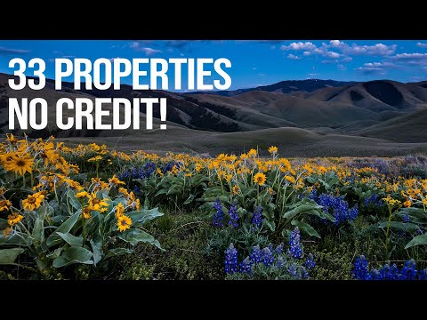 Land for Sale | 33 Properties