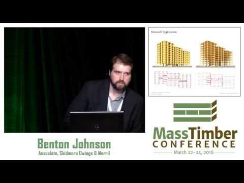 Timber–Concrete Composites — Benton Johnson, Skidmore Owings & Merrill