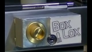 Automatic Tool Box Lock/ Retrofit System