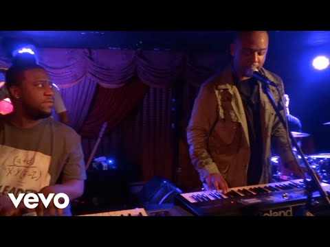Terrace Martin - Live with Robert Glasper, Malcolm-Jamal Warner & Chris Dave Pt. 2