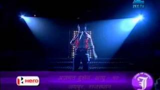Saregamapa lil champs 2011 september 17th Azmat -ek hasina thi part 1.mp4