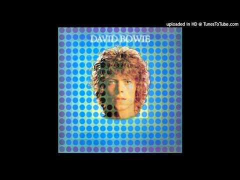 David Bowie - Space Oddity (2009 Digital Remaster)
