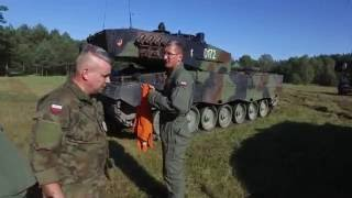 LIVE STREAM - The SOUNDS of Leopard 2a4 Tank