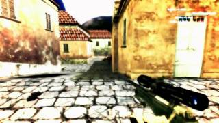 CS 1.6 AWP ACE EVER  de_inferno [MUST SEE].avi