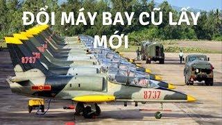 Nga đề nghị đổi máy bay cũ lấy mới, cơ hội nào cho Không quân Việt Nam? | Tin Quân Sự