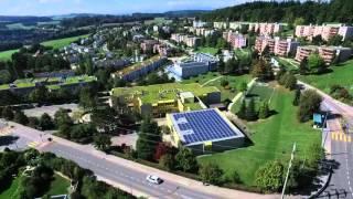 Vidéo introduction Villars-sur-Glâne