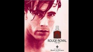 Review Pricesse Marina de Bourbon Rouge Royal for Men