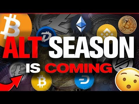 "ALTCOIN SEASON | Altcoin BULL RUN ""DO NOT SELL Your ALT Coins"" [Bitcoin Market Analysis] Btc 2019"