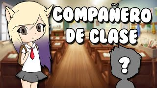 KNOW A CLASSMATE | HIGHSCHOOL ROLEPLAY | ROBLOX IN SPANISH