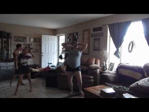 Download Youtube: Labor Induction Dance Beyoncé Style ( I almost fell)