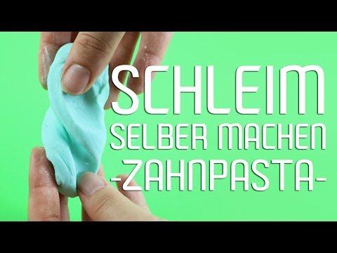 Fabulous Glibber - 4 Rezepte für Glibbi® Schleim zum selber machen - Talu.de WX54