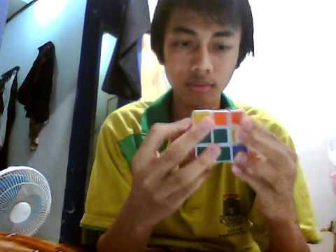 Cara Main Rubik Dengan Cepat - YouTube