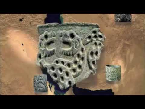 Oldest civilisation on Earth (Aratta)