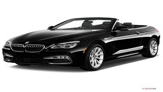 2018 BMW 6-Series Car Specifications and Price new car prices