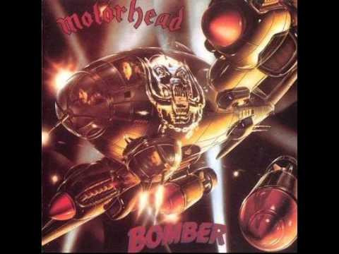 Motorhead - Bomber (Full Album) 1979