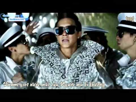 [Vietsub+Karaoke] MV Queen - Hangeng [HanKimvn.net]