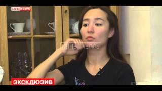 Звезду «Дома 2» Жанну Алыбаеву избили в Москве