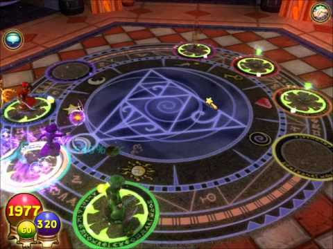Wizard101: Dragonspyre Walkthrough #2: Are We Done Yet?!?!