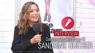 Sandrine Quétier (DALS) : que pense-t-elle du Vincent Cerutti candidat ?