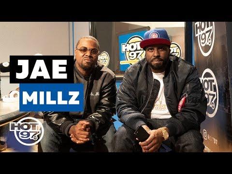 Jae Millz | Funk Flex | #Freestyle114