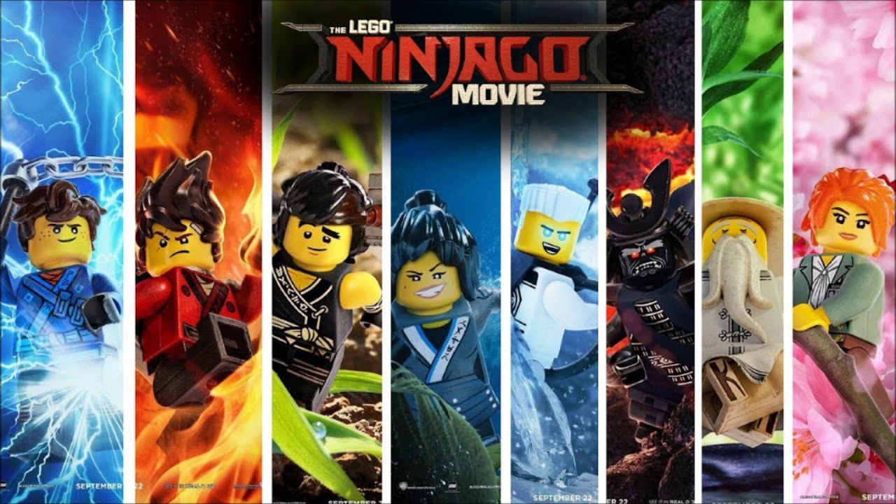 Where does the LEGO franchise go after  The Lego Ninjago Movie     Where does the LEGO franchise go after  The Lego Ninjago Movie      Sleepless with Steve