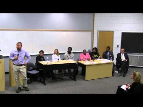Discussion on Baltimore City Schools