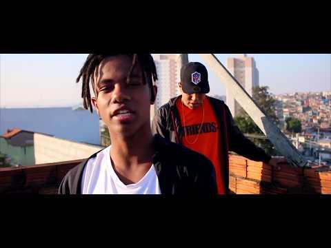Fator 0 Feat. Carl J  Neguem niggas  Music Video