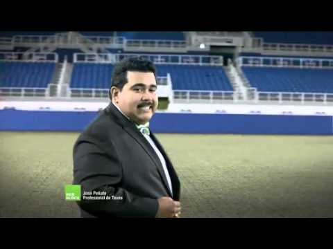H R Block Tv Commercial Josa C Pea Ate Spanish Youtube
